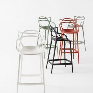 Eugeni Quitllet Eugeni For Kartell Arthitectural Com Bar Stools Bar Furniture Bar Chairs