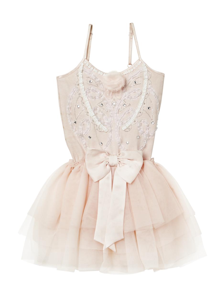 bd6e58f1e Nonna Bambini - Tutu Du Monde Sweet Pea Tutu Dress Milkshake , $159.00  (http: