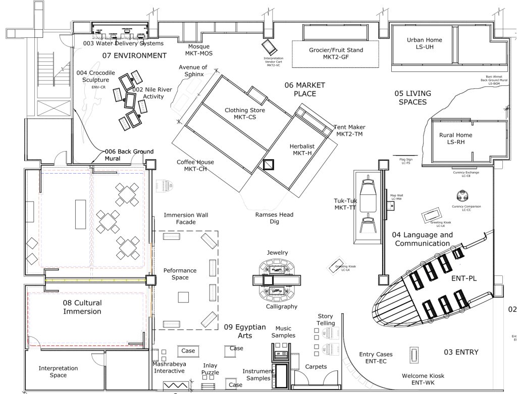 Dd Floor Plan Museum Exhibition Design Exhibition Plan