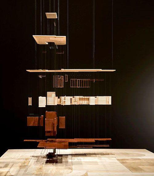 Herbert jacobs house 1 frank lloyd wright art that - Frank lloyd wright architecture organique ...