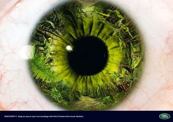 la cuisine du graphiste: Vision à 360°