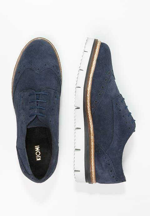 Pedir  KIOMI Zapatos de vestir - navy por 79,95 € (7/11/16) en Zalando.es, con gastos de envío gratuitos.