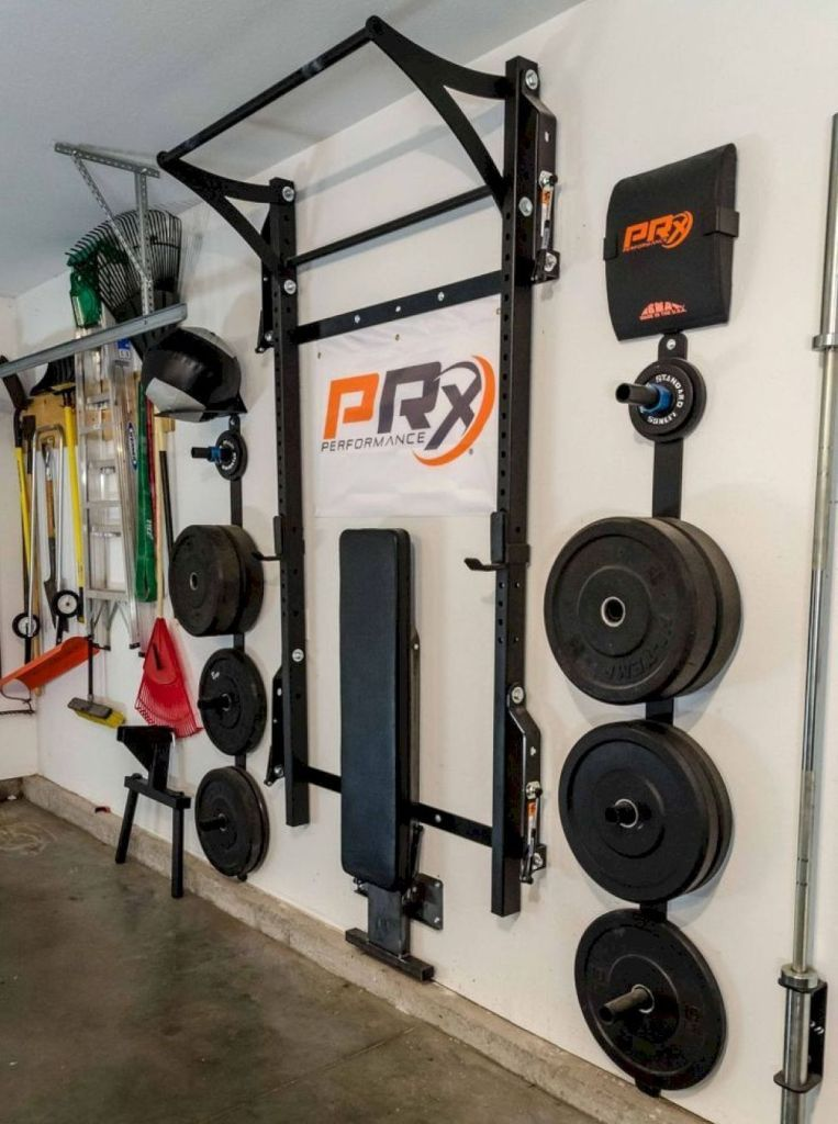 Smart garage organization ideas on a budget in garage