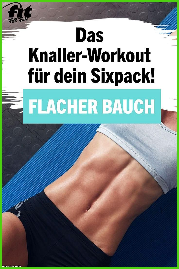 Top-Übungen von Whitney Simmons: Knaller-Workout für dein Sixpack #dein #Fitness food beginners #Fit...