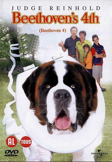 Beethoven 4 Com Imagens Cartazes De Filmes Filmes Cartazes