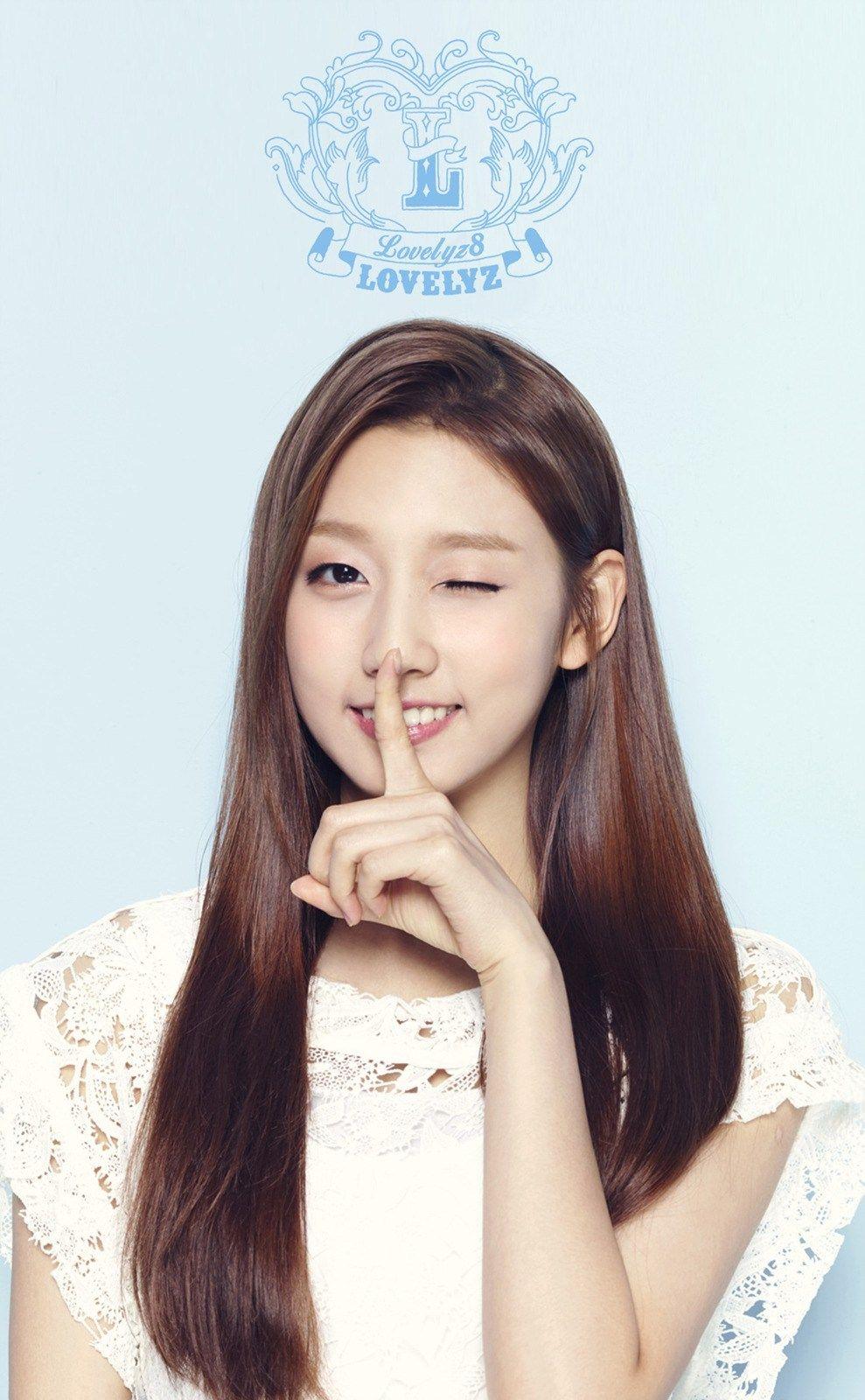 Yein Lovelyz Yein Lovelyz Korean Pop Stars Kpop