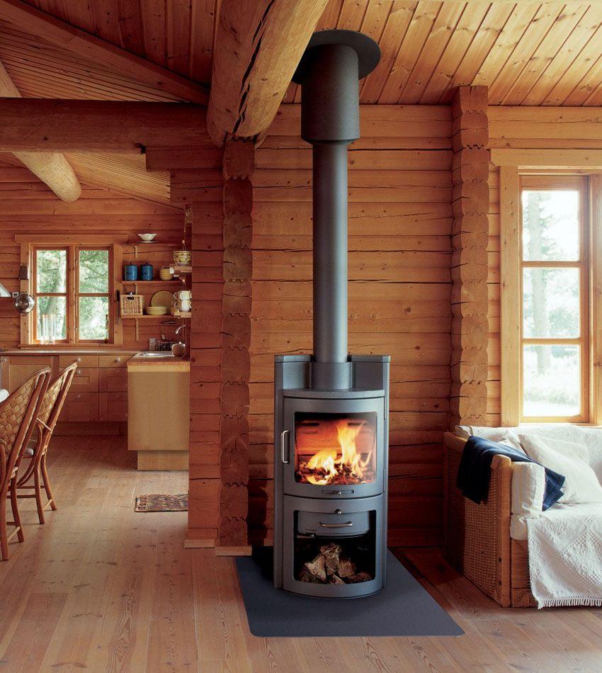 этот камин в деревянном доме фото столов прованс