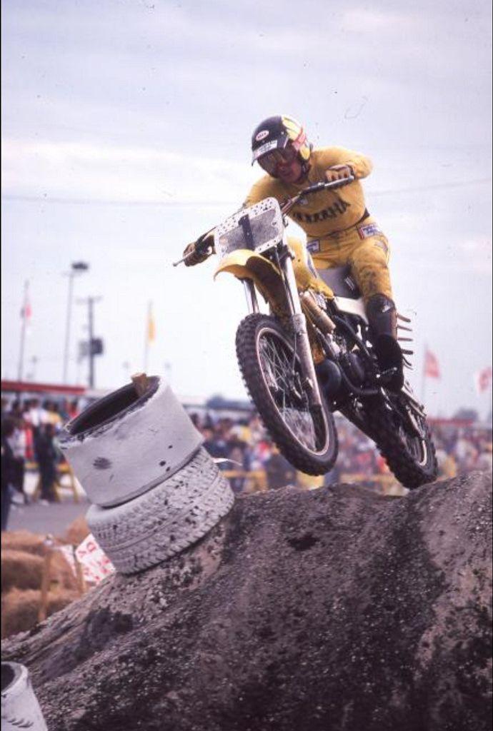 81 Daytona Mike Bell
