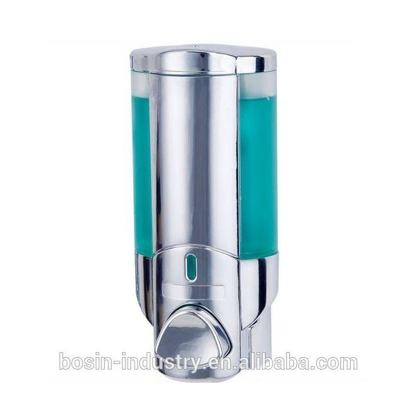 Commercial Dubai Bathroom Shower Liquid Soap Dispenser