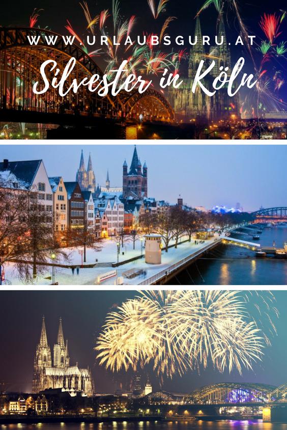öffnungszeiten Köln Silvester