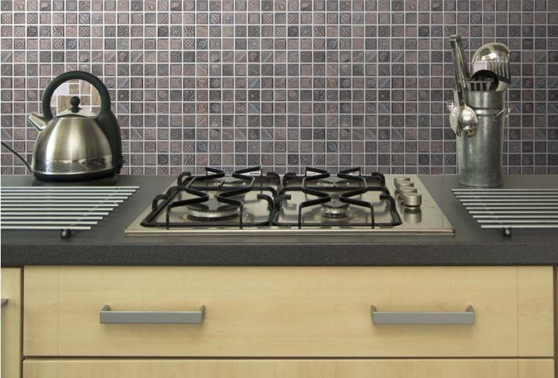 Porcelain Mosaic Tile Sheets Kitchen Backsplash Cheap Yfmca04 Best Kitchen Wall Tile Design Ideas