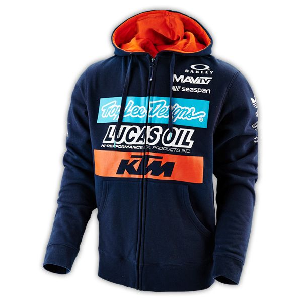 Fall and winter clothes custom men KTM racing buggy motorcycle jacket  sweatshirts casual clothes knight outdoor sports - Motorcycleshops.net f6f47f4f74c