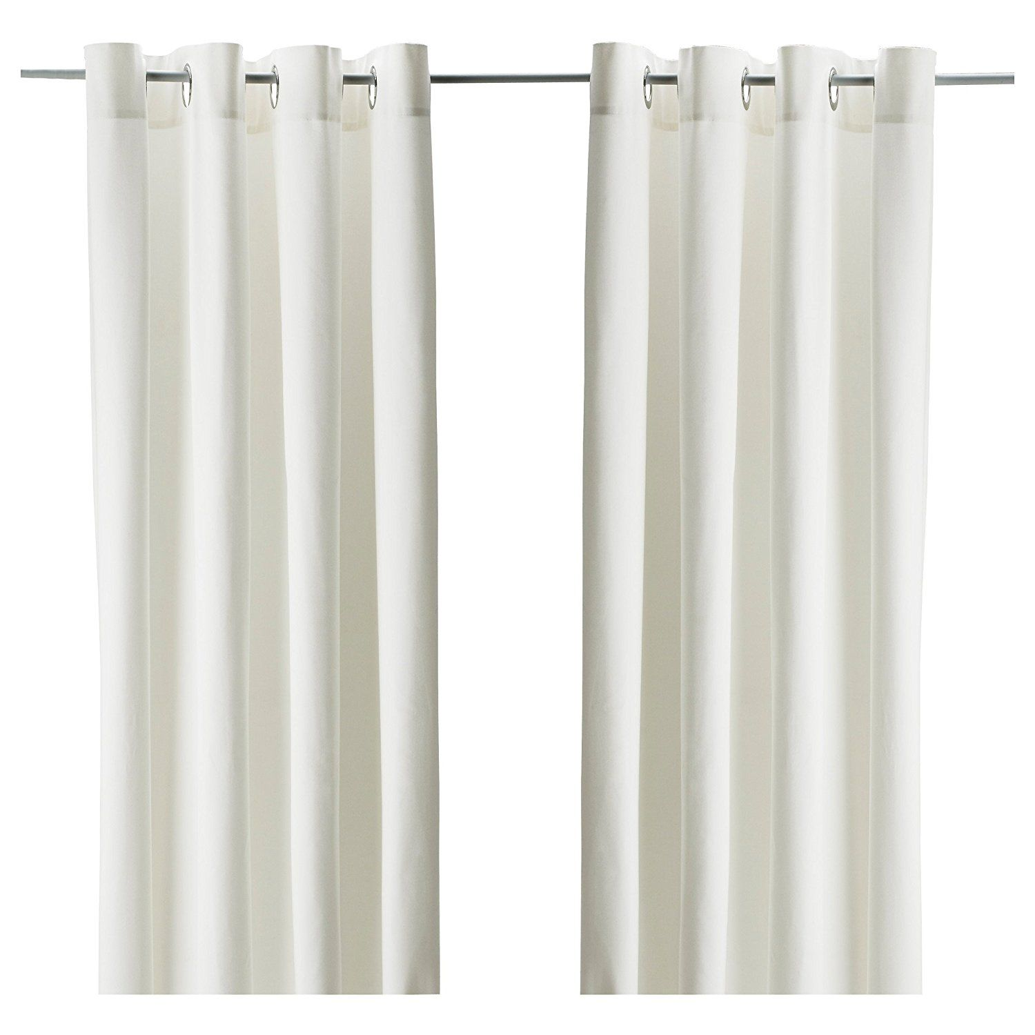 Bunk bed curtains ikea the curtains are four lenda - Ikea Merete Curtains 1 Pair Cm The Thick Curtains Darken The Room And Provide Privacy By Preventing People Outside From Seeing Into The Room