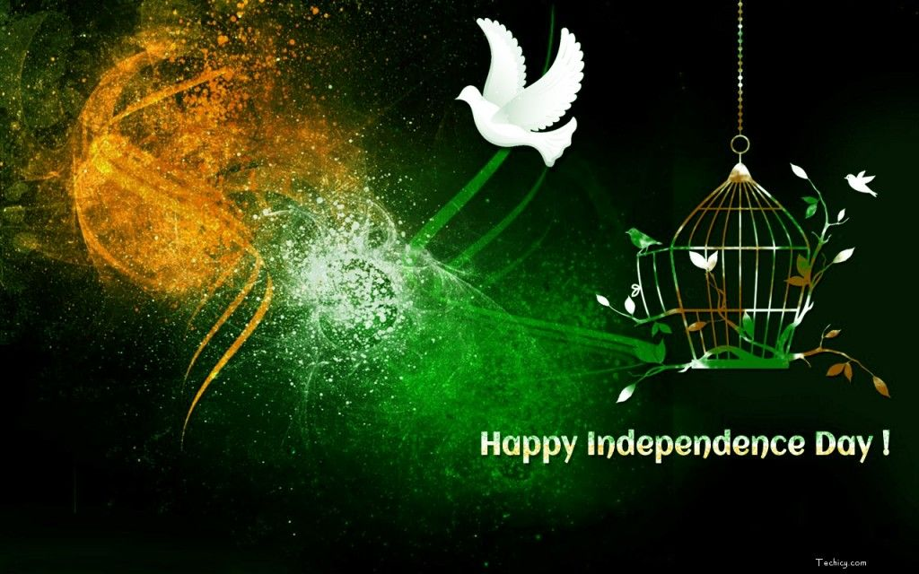 15 Aug] India Independence Day HD Images, Wallpapers