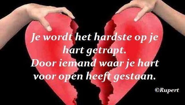 spreuken gebroken hart Keihard | mijn   Quotes, Love hurts en Words spreuken gebroken hart