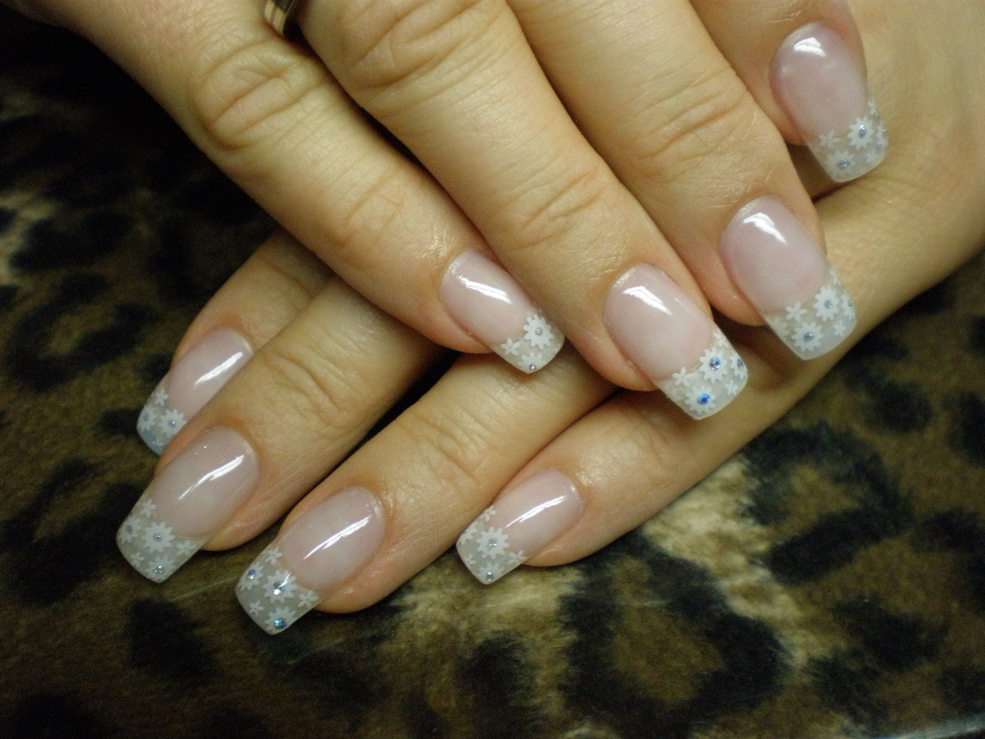 Pin by christine borlase on pretty nails designs pinterest