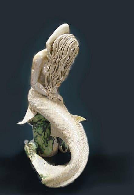 Artist: Elias Mohd - Dance series - Mermaid