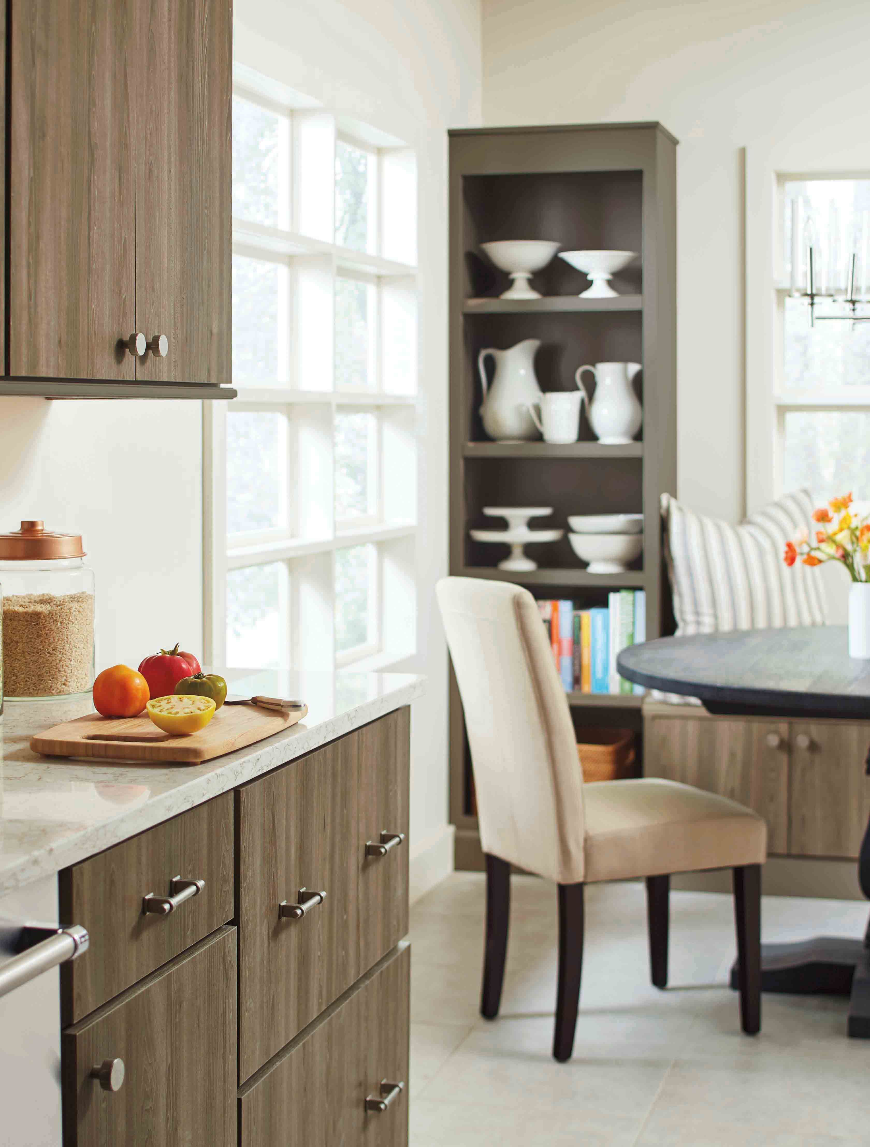 these new cabinets will make your kitchen more efficient   martha