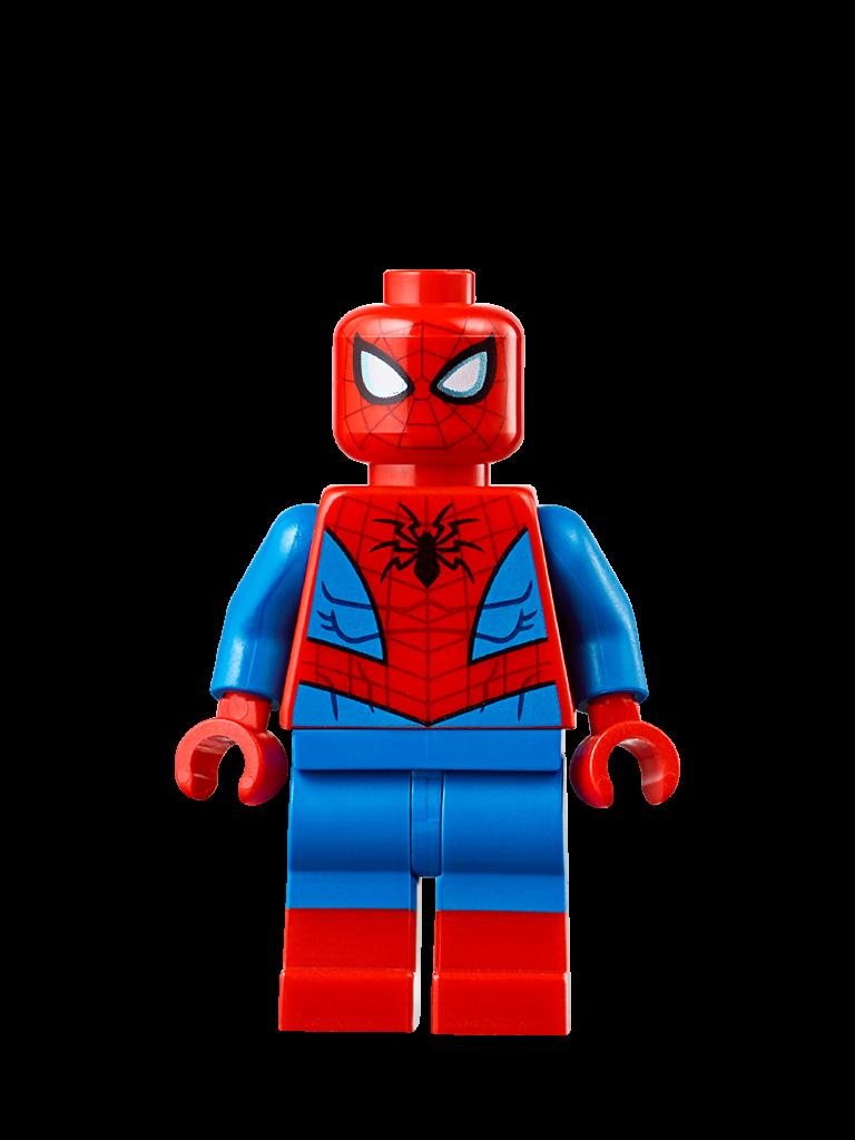 Zabawki Części i akcesoria do zabawek konstrukcyjnych Authentic Disney Parks LEGO Marvel Super Heroes Spider-Man Keychain