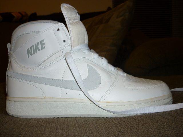 premium selection b77b0 6cadb 1986 Nike Convention