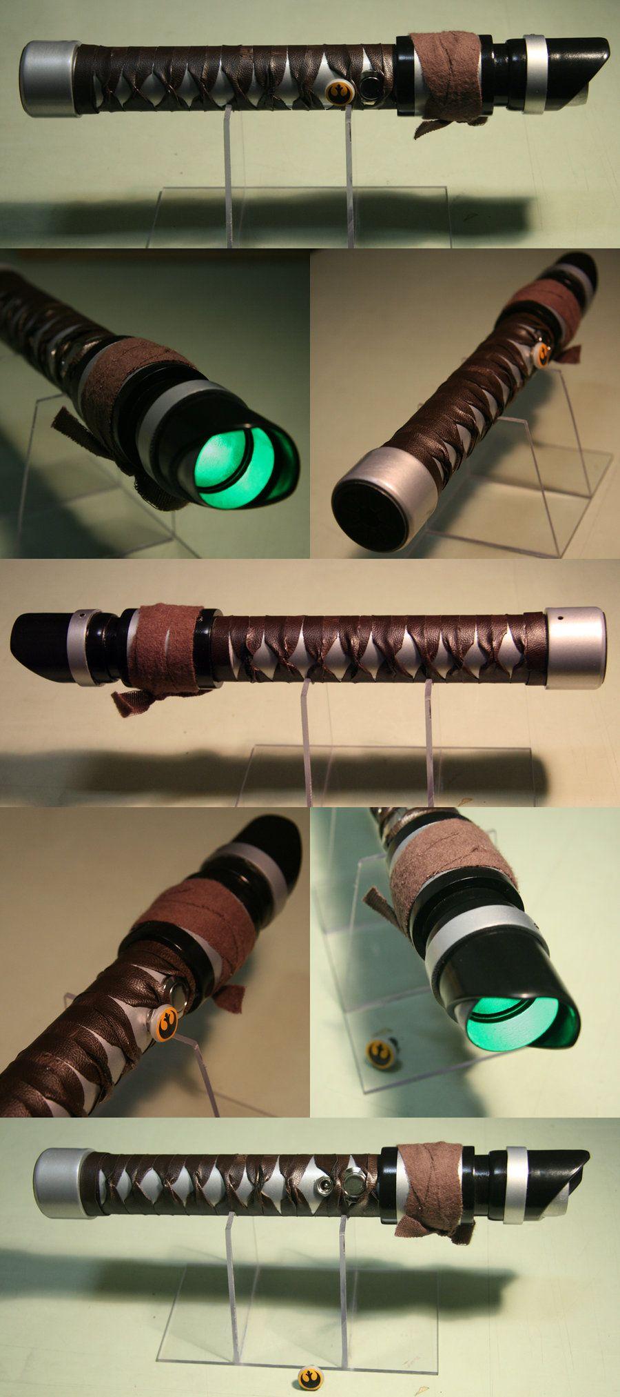 rahm kota pvc build saber modifications customs fx. Black Bedroom Furniture Sets. Home Design Ideas