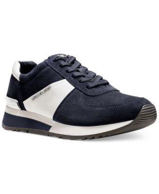 748a8239d5d MICHAEL Michael Kors Allie Trainer Sneakers