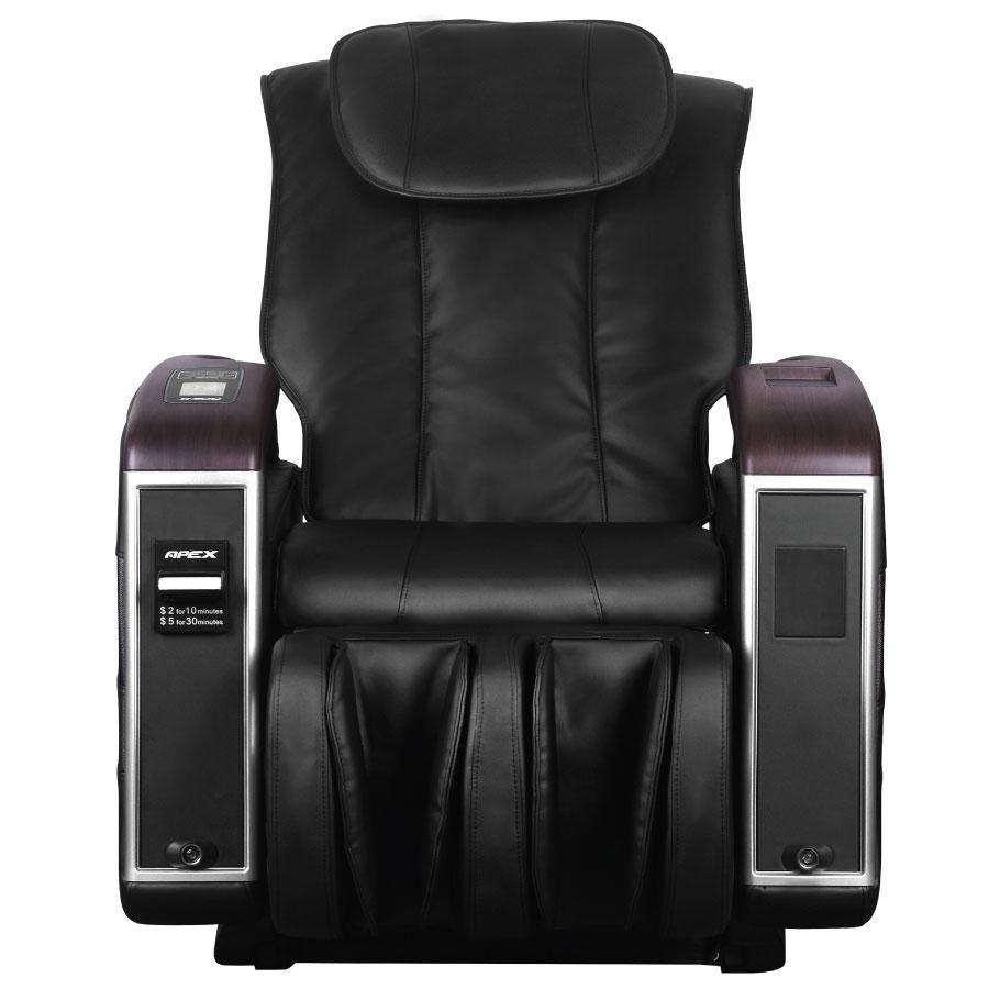 Apex v2vending massage chair massage chair massage chair