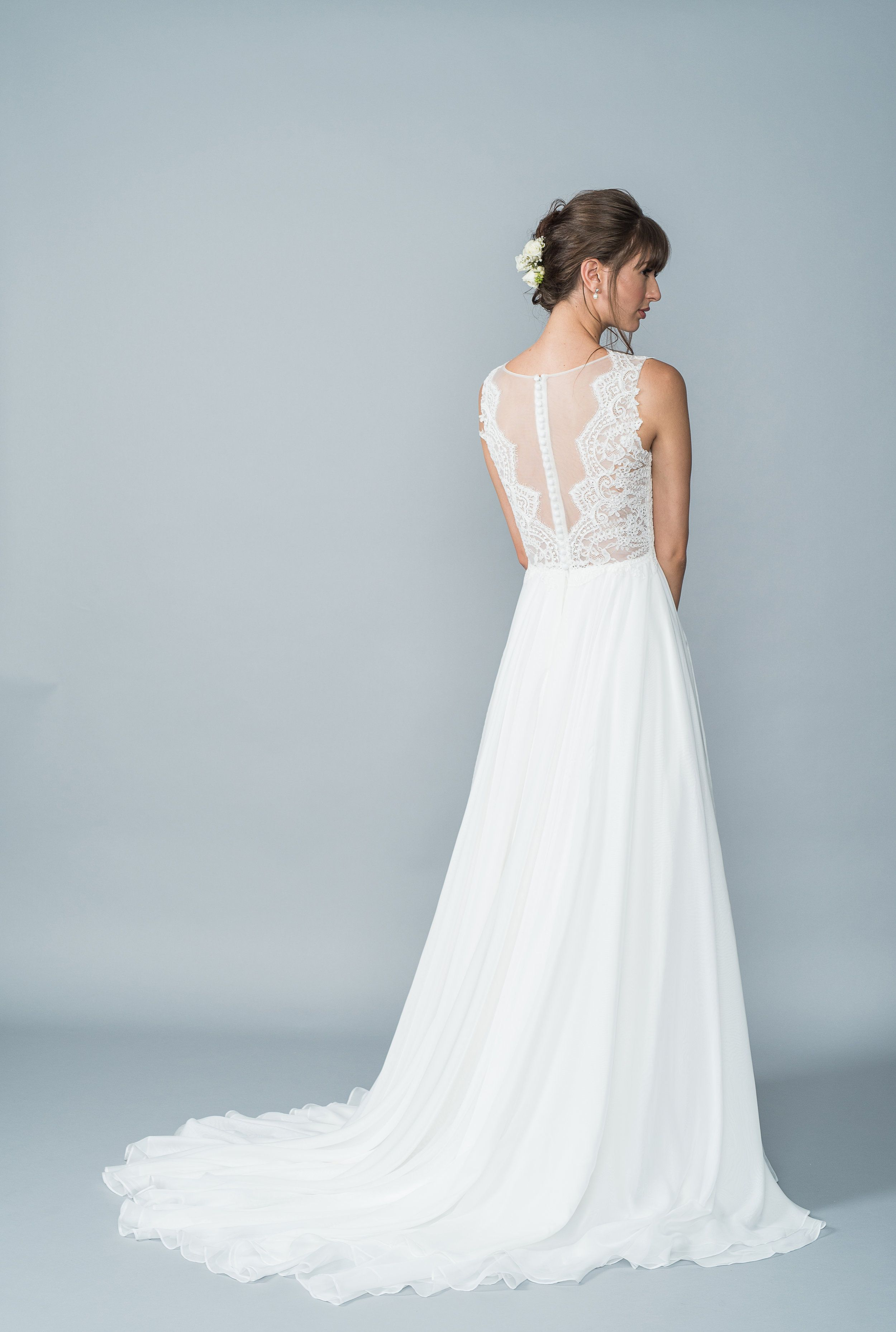 Lis Simon | wedding dresses | Pinterest