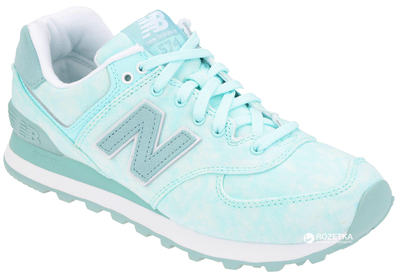 Кроссовки New Balance – это модная спортивная обувь 71311b1432