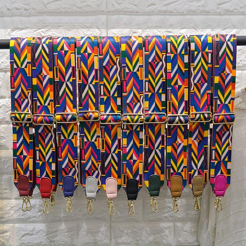 f97ce9a40c 4 Metal Colors! DIY 140cm Adjustable Replacement Shoulder Bag Strap for  Handbags