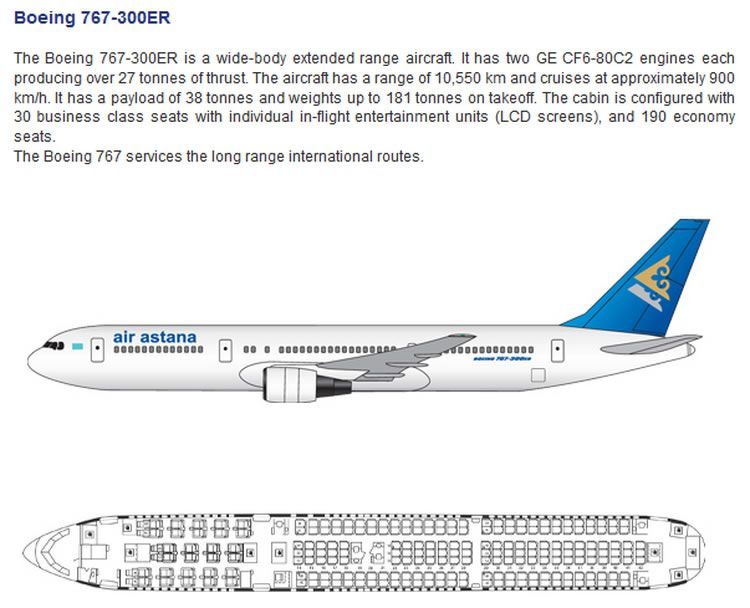 Air Astana Airlines Aircraft Seatmaps Airline Seating Maps And Layouts Aircraft Aircraft Interiors Airlines