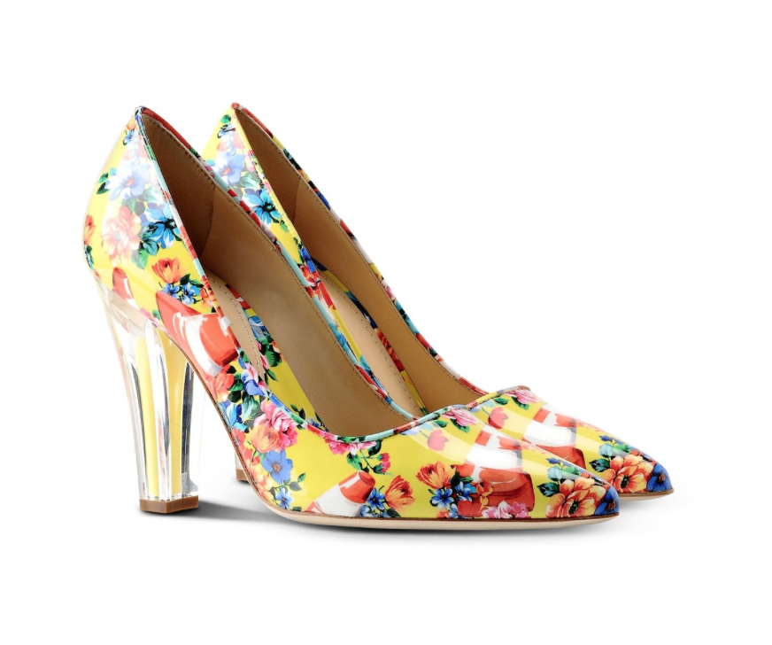 50 Colorful Spring Shoes to Brighten Your Day   Spring shoes