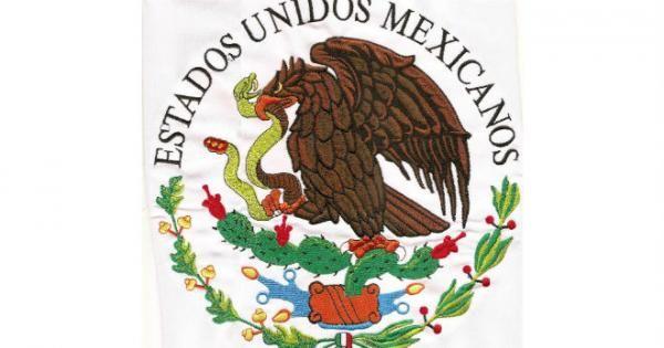 Resultado de imagen para aguilas del escudo nacional mexicano