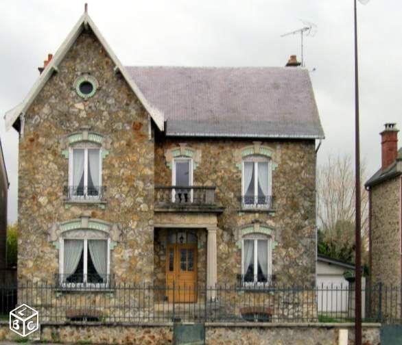Maison 7 Pieces 136 M Ventes Immobilieres Marne Leboncoin Fr Immobilier Vente Immobilier Et Maison