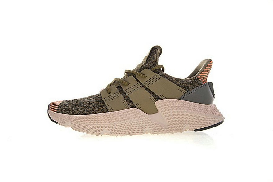 detailing 906f1 5a2db Adidas Originals Prophere Trace Olive Trace Olive Solar Red Cq2127 Where To  Buy Sneaker