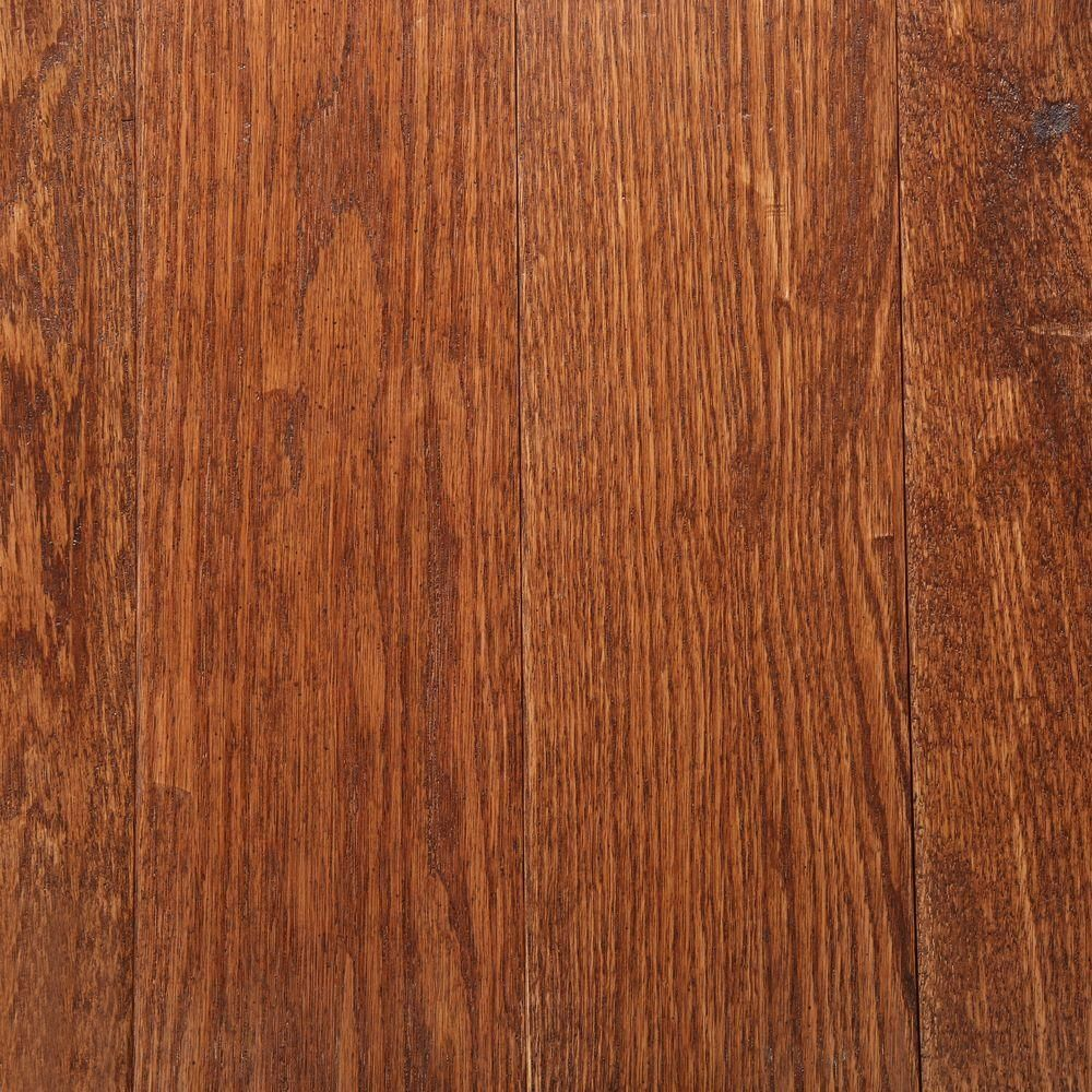 Bruce American Vintage Scraped Fall Classic 3 4 In T X 5 In W X Varying L Solid Hardwood Flooring 23 5 Sq Ft Case Samv5fc The Home Depot Solid Hardwood Floors Hardwood Floors Solid Hardwood