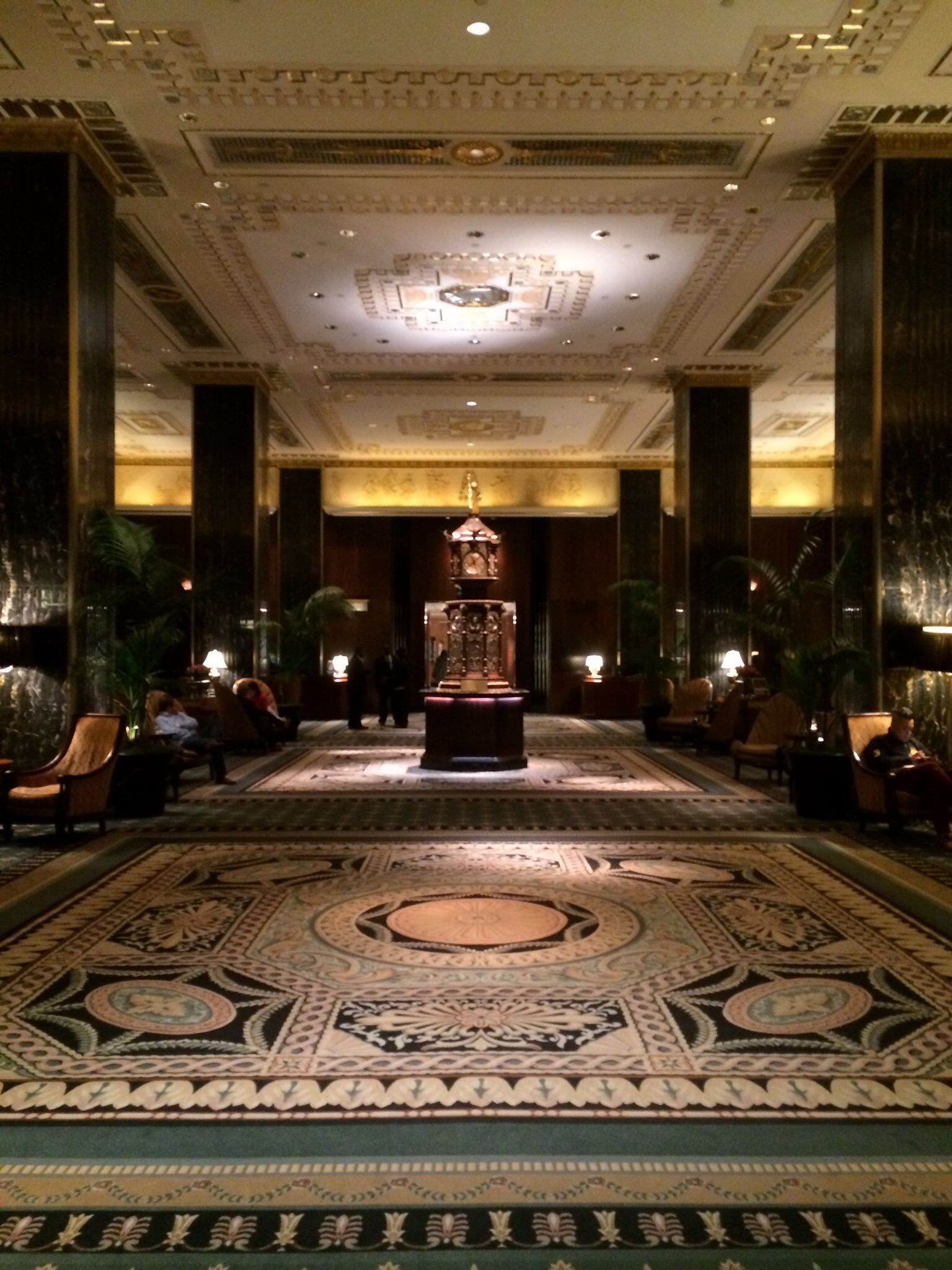 Pin By Leading Hotels Online On Favorite Hotels Nyc Hotels Waldorf Astoria Astoria Hotel
