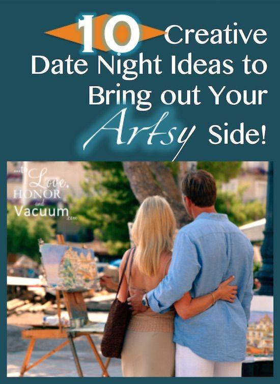 Christian date ideas