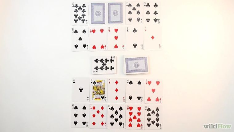 Play Trash Card games for kids, Card games, Cool cards