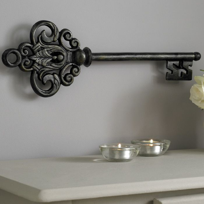 You Ll Love The Key Wall Decor At Joss Main With Great Deals On All Products And Free Shipping Most Stuff Even