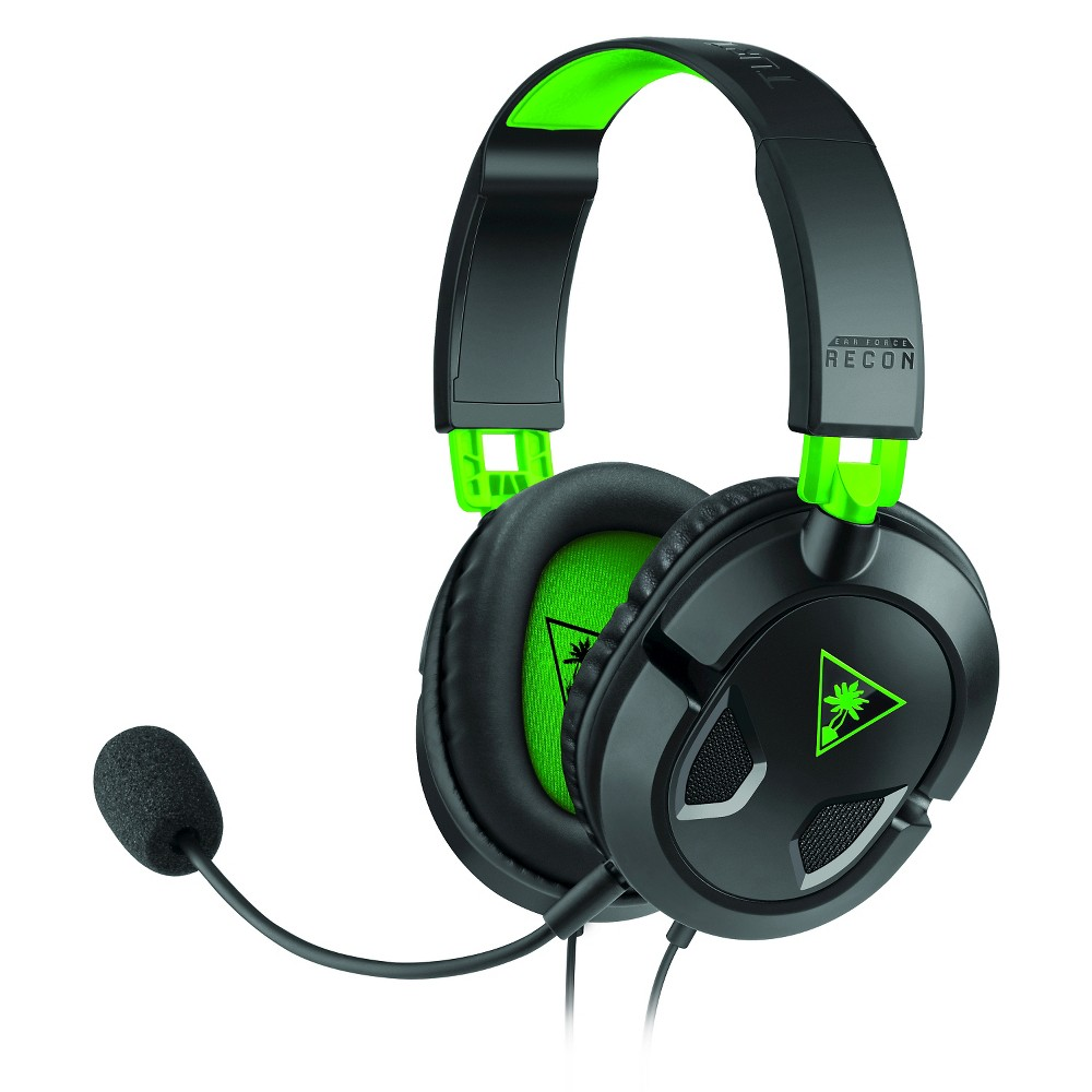 Turtle Beach Recon 50x Stereo Gaming Headset For Xbox One Best Gaming Headset Gaming Headset Xbox One Headset