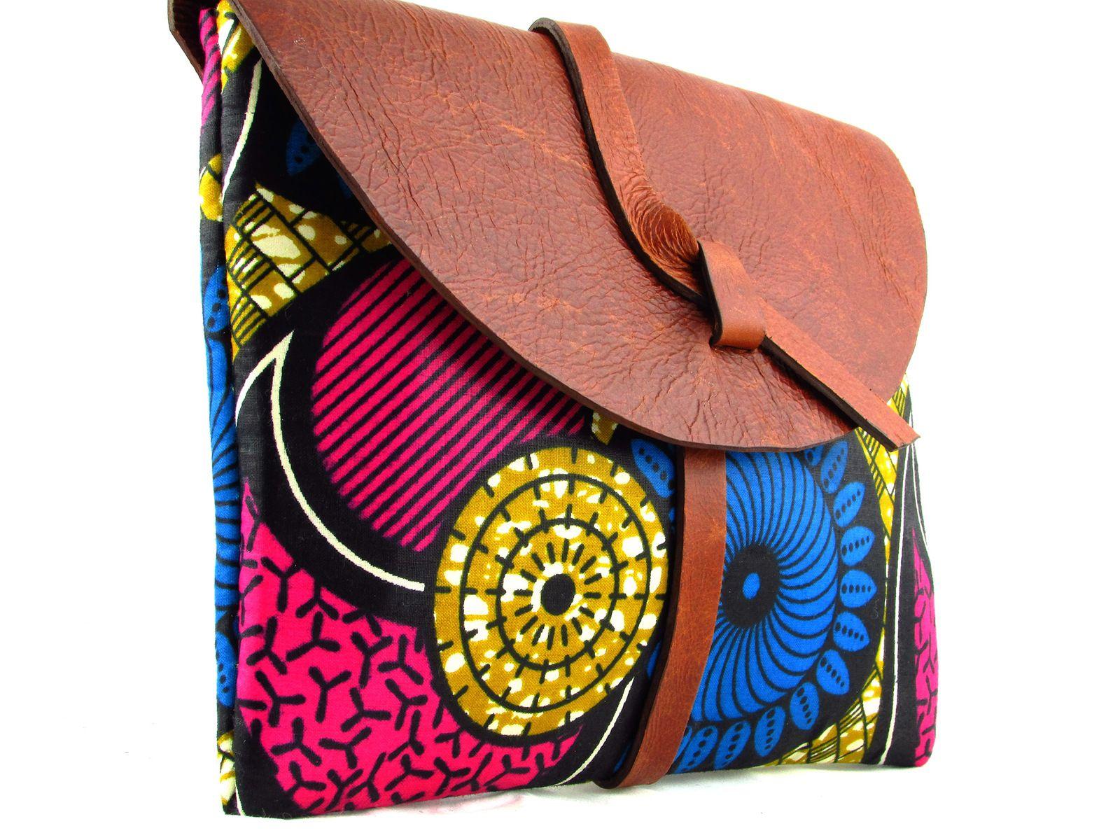 Fundi Unique Handmade African Bags Lulu Modern Tradition Australia