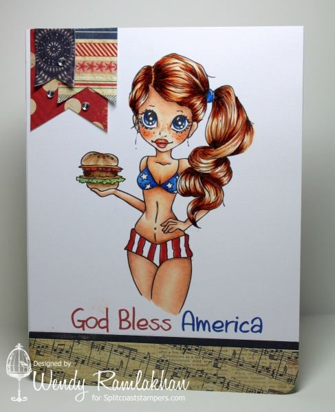 CT0713 - God Bless America