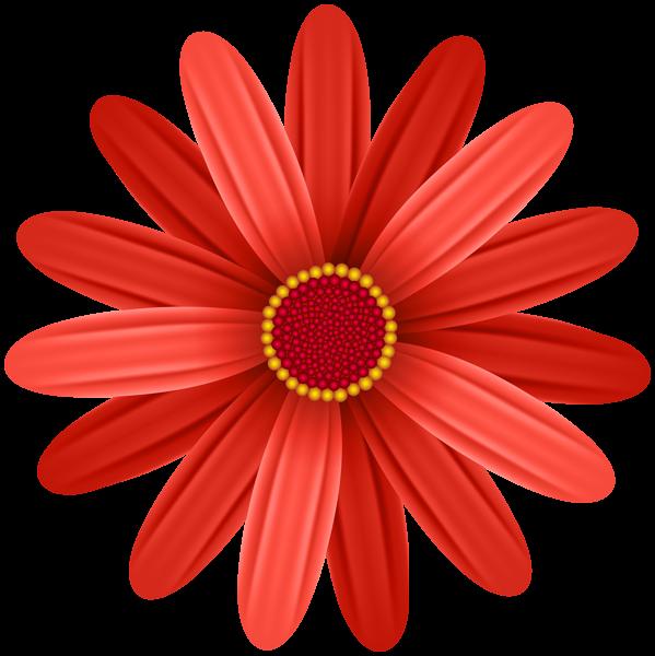 Red Flower Transparent Png Clip Art Image Art Images Red Flowers Clip Art