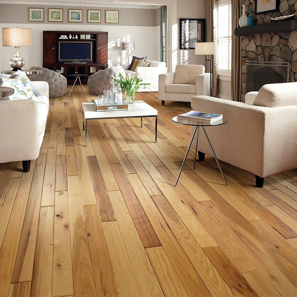 Zellwood Hickory 3 4 Thick X 1