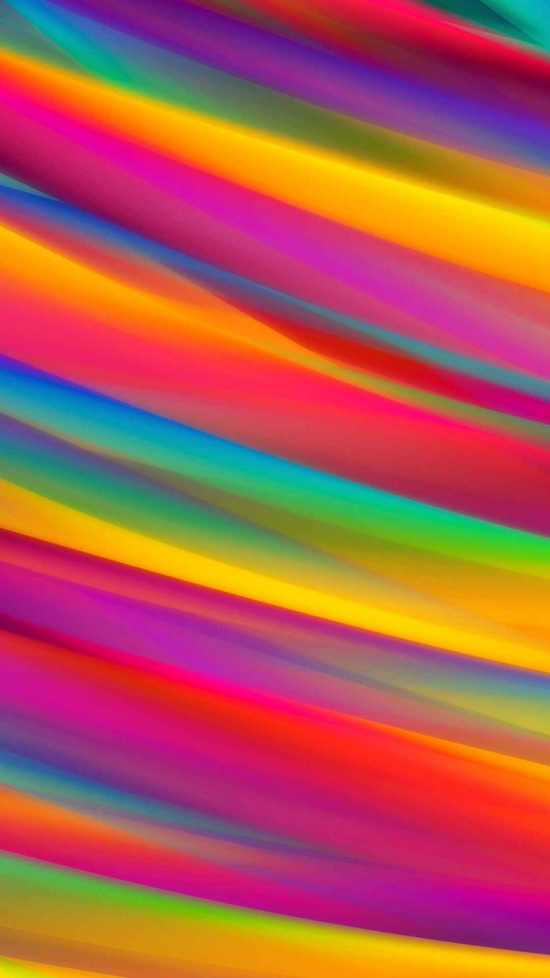 Shining Curves Abstract Colorful 1080x1920 Wallpaper Rainbow Colors Art Abstract Iphone Wallpaper Rainbow Wallpaper