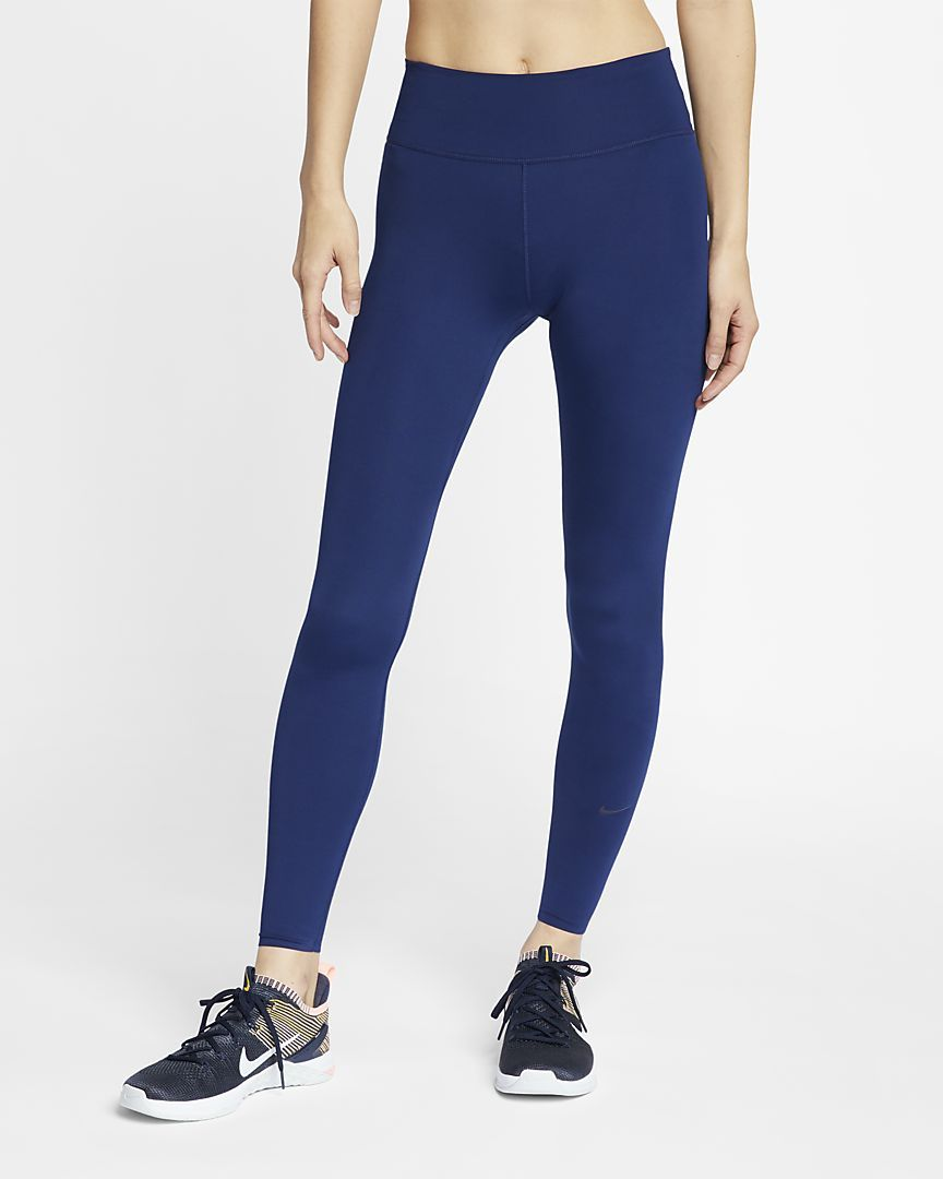 One Luxe Women's Leggings. Nike GB In 2020