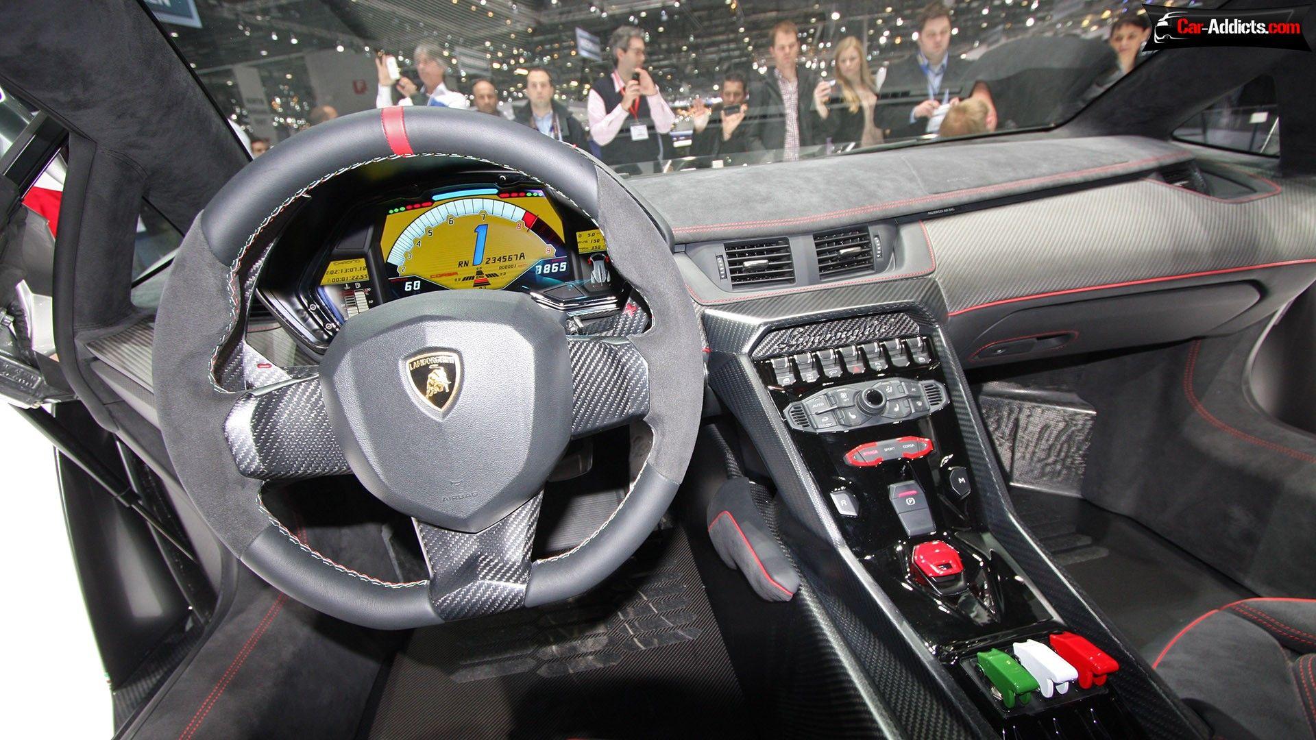 Lamborghini Veneno Interior Hd Lamborghini Veneno Interior Hd