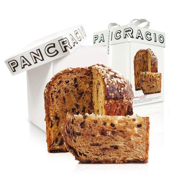 Pancracio Panettone With Chocolate Chips Food Pan Dulce Chocolate