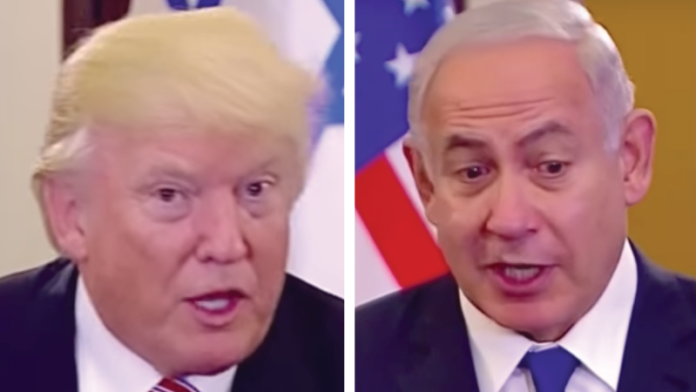 HUGE NEWS! Netanyahu Just Handed Trump The PROOF He Needed That Will END Russia Investigation!
